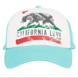 91f5c67092e5b Women s California Love Hat Billabong on Poshmark